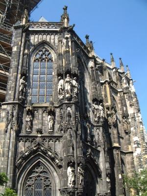 アーヘン大聖堂の画像 p1_15